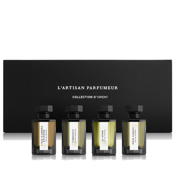 L'Artisan Parfumeur Collection Orient