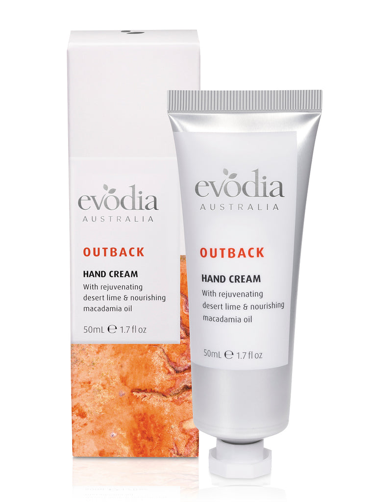 Evodia - Outback 50ml Handcream