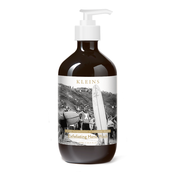 Kleins - 1967 Hand Wash