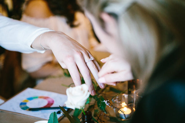 Bridal Shower & Private Events
