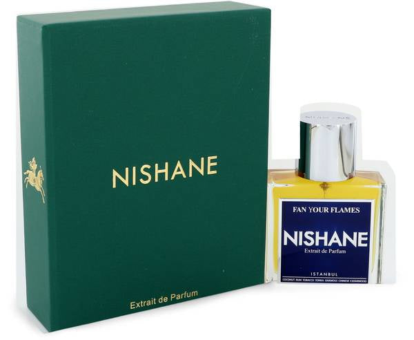 Nishane - FAN YOUR FLAMES - 50ml
