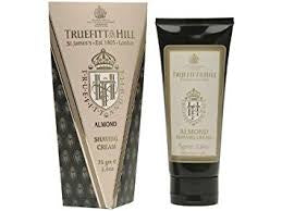 Truefitt & Hill  -  Almond Shave Cream Tube
