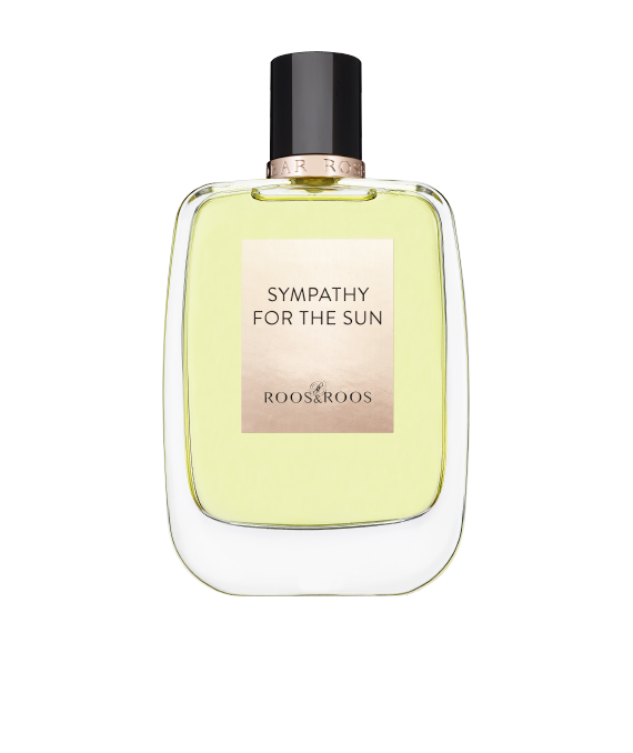 Sympathy for the Sun 100ml