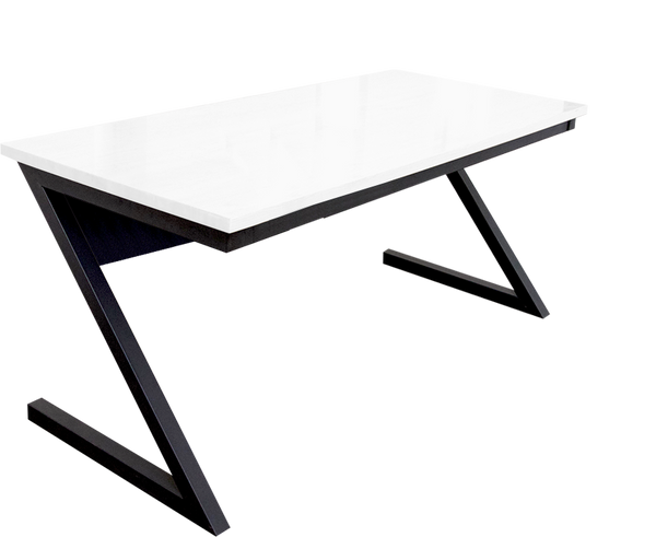 WriteyDesk White Finish
