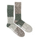 Men's Evergreen Camp Socks