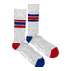 Men's Mountain Top Camp Socks