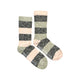 Women's Forest Sunrise Camp Socks