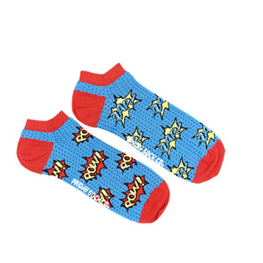*NEW* Pow Zap ANKLE (Men's 7-12)