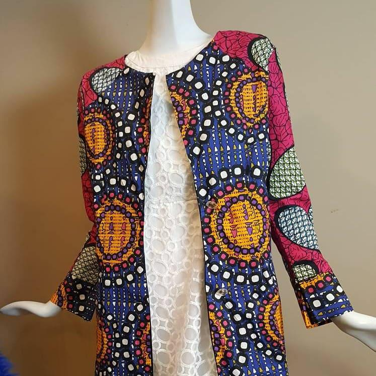 40% off Lola Jacket, Now $117 originally $195 - Akese Stylelines
