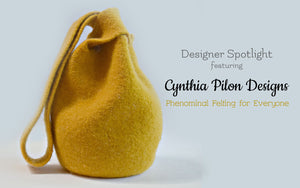 Designer Spotlight with Cindy Pilon