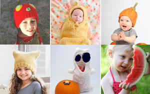 Halloween Part I - Children's Costumes