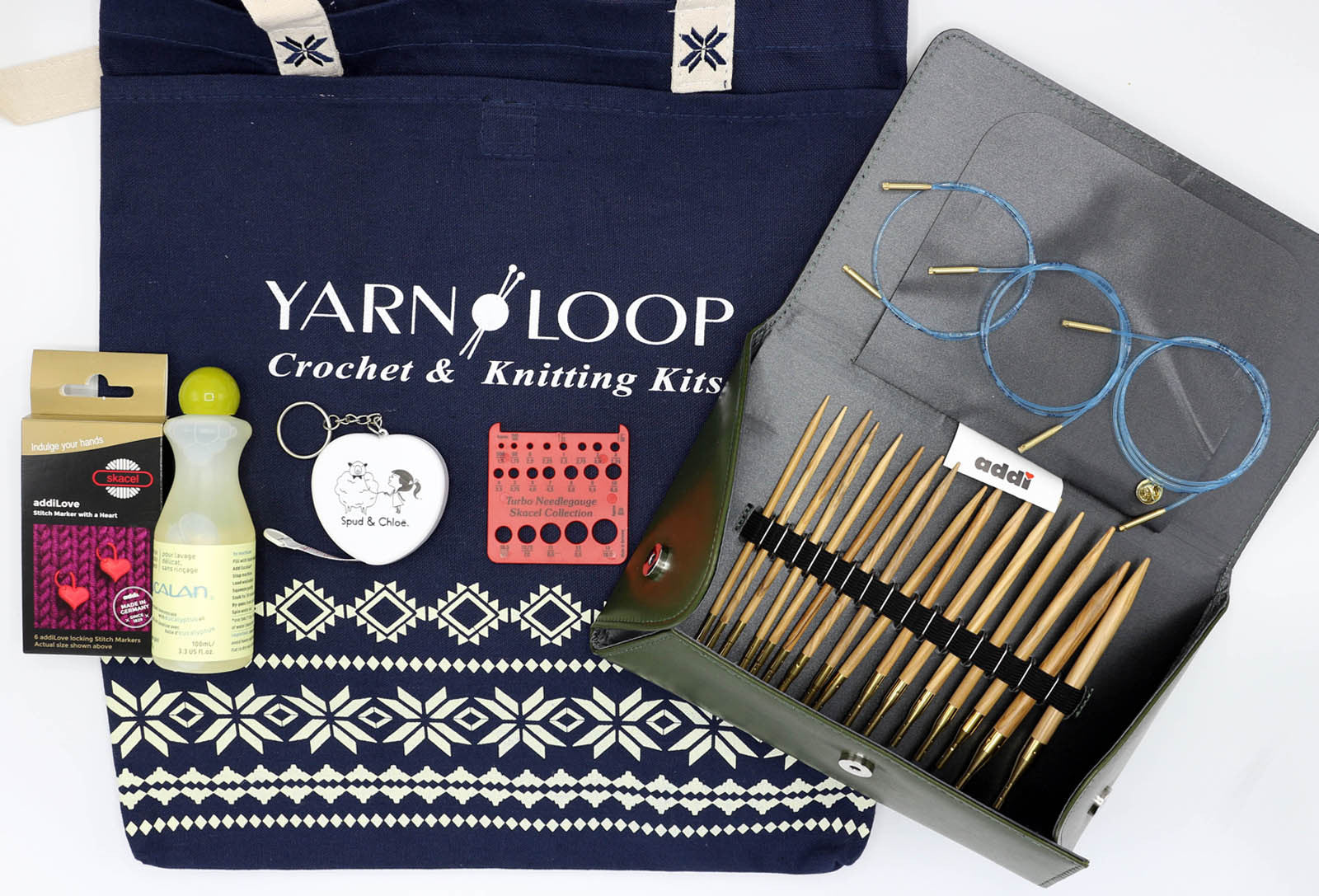 Gift Sets for Everyone! Guide to gifts for those who play with string