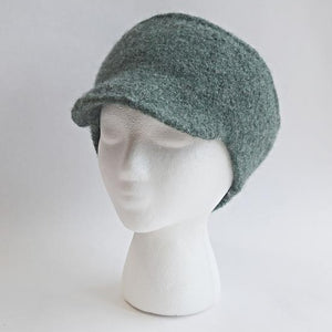 Billie Hat by Cindy Pilon