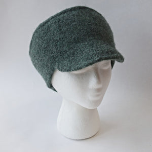 Billie Hat by Cynthia Pilon Designs