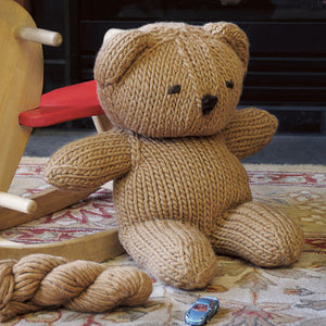 Bobbi Bear by Bobbi IntVeld