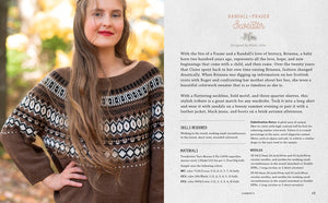 Outlander Knitting: The Official Book of 20 Knits edited by Kate Atherley