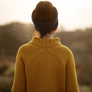 Carbeth Cardigan by Kate Davies
