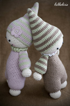 Magical Amigurumi Toys: 15 Sweet Crochet Projects by Mari-Liis Lille