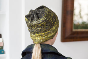Book 15: Time for Hats! by Malabrigo