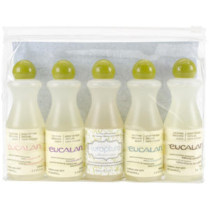 Eucalan - Wool Wash Gift Set