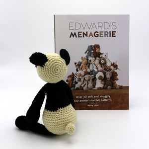 Fiona the Panda by Kerry Lord - Gift Set with Edward's Menagerie Book