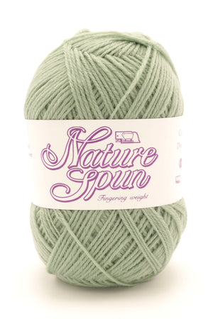 Brown Sheep Co - NatureSpun Fingering