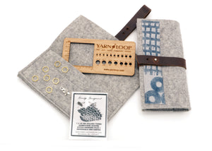 Brooklyn Haberdashery - Uta Notions Clutch Gift Set