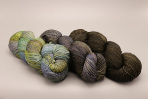 Free Your Fade by Andrea Mowry NEW COLORS!