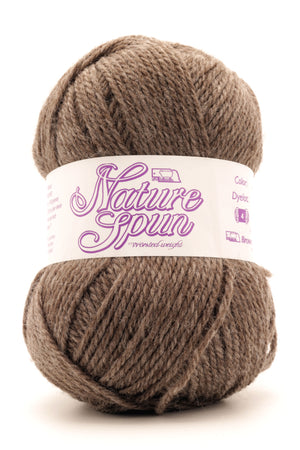 Brown Sheep Co - NatureSpun Worsted