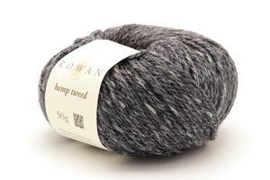 Rowan - Hemp Tweed