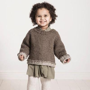 Jack & Jill Jumper by Bobbi IntVeld