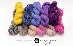 Manos del Uruguay - Lace DISCONTINUED