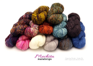 Malabrigo - Mechita