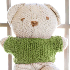 Baby Bobbi Bear SWEATER by Bobbi IntVeld
