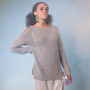 Shimla Sweater by Lana Jois