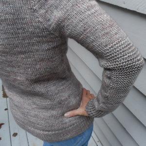 Stonehaven - Women by Fogbound Knits