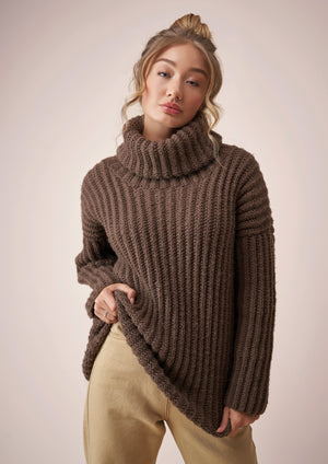 Mode at Rowan - Soft Bouclé & Merino Aria by Rowan