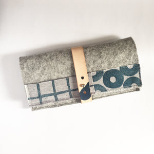 Brooklyn Haberdashery - Uta Notions Clutch