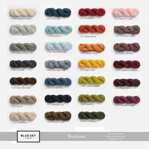 The Weekender by Andrea Mowry NEW COLORS!