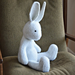 Easter Bunny by Cynthia Pilon Designs