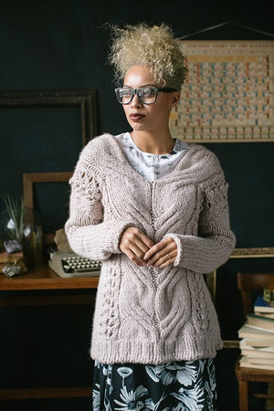 Interweave Knits - Winter 2019