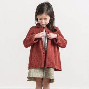 Can-Do Cardi by Sylvia Hager
