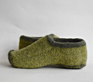 House Clogs by Cynthia Pilon Designs