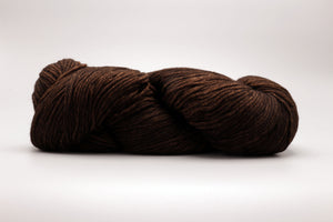 Spiced Cocoa by Fogbound Knits
