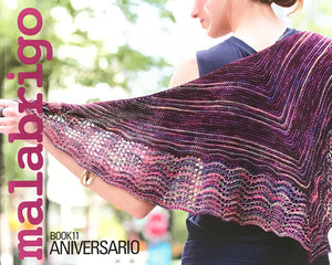 Book 11: Aniversario by Malabrigo
