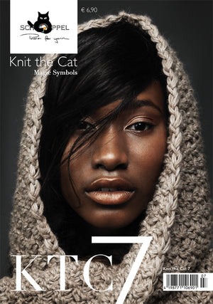 Knit the Cat 7: Magic Symbols by Schoppel