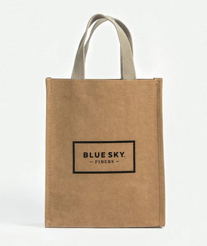 Blue Sky Fibers - Craft Bag