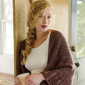 Coffeehouse Knits by Kerry Bogert