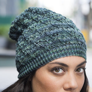 Dorilton Lace Hat by Alexandra Davidoff - Book Gift Set