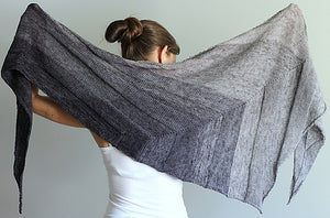 Everyday Shawl by SweaterFreak
